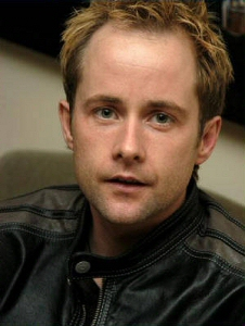 Billy Boyd accent